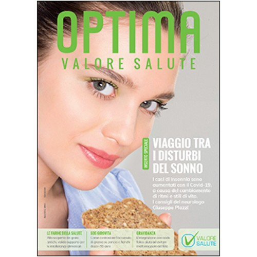 immagine Optima Salute in farmacia